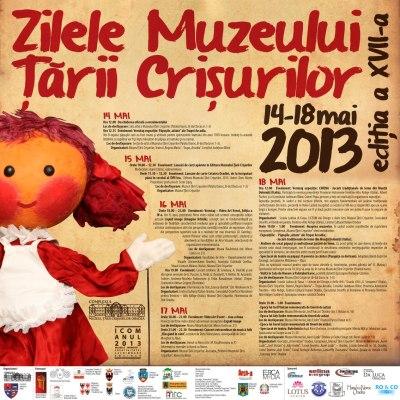 zilele-muzeului-tarii-crisurilor-oradea-mai-2013