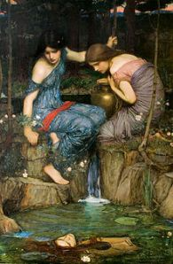 220px-Nymphs_finding_the_Head_of_Orpheus