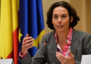 ROMANIA-ECONOMY-IMF