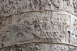 454a2-Rome--colonne-Trajane