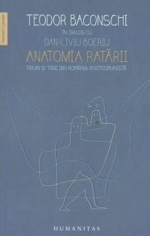 anatomia ratarii